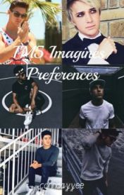 IM5 Imagines & Preferences by Connaayyee