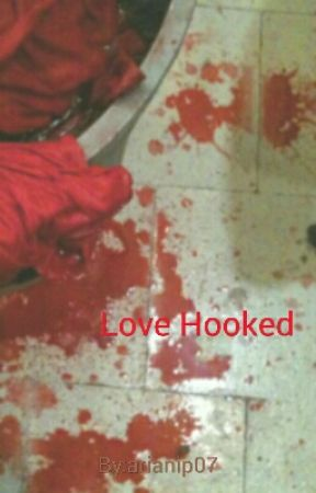 love hooked by arianip07