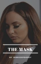 The Mask - Jerrie by JerriesPoopey