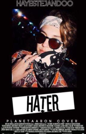 Hater ✧ Matthew Espinosa by hayestejandoo
