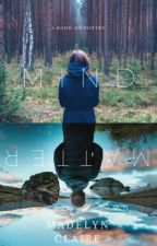 Mindful: A collection of poems  by Madelyn_Claire