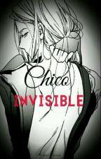 Chico Invisible [Otayuri] by MalenaOcampo