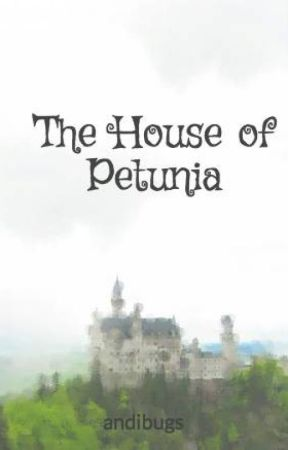 The House of Petunia by andibugs