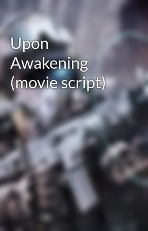 Upon Awakening by Zacha53