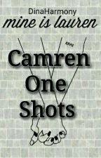 Camren One Shots by Dinaharmony