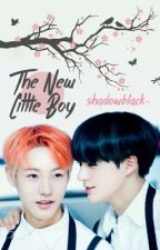 The new little boy. [JENOxRENJUN] (NCT) by shadowblack-