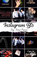 Instagram BTS by Kim-Prince