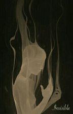 Invisible {Doctor Strange/Civil War} by cejaker
