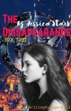 The Disappearance of Jessica Stark  by WritingAvengerA113