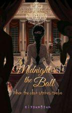 Midnight in The Ball  by EiyoungSun