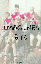 IMAGINE BTS by JungSoo_ly