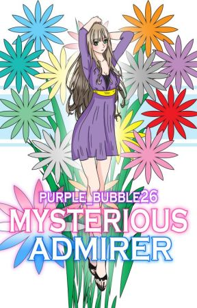 Mysterious Admirer [ Brothers Conflict Fanfic ] by PURPLE_BUBBLE26