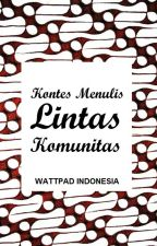 Kontes Menulis Lintas Komunitas by indonesia
