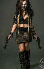 Scare Crow Black Apocalypse by sherriffa