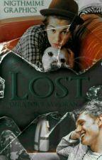 lost · tradley by ifavhoran