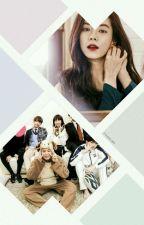 Saranghae Miss Idol,Angel,Model,Singer! [Hiatus] by _bangtanbae_