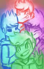 Ask Smol Eddsworld!! by Astrella_Moon_