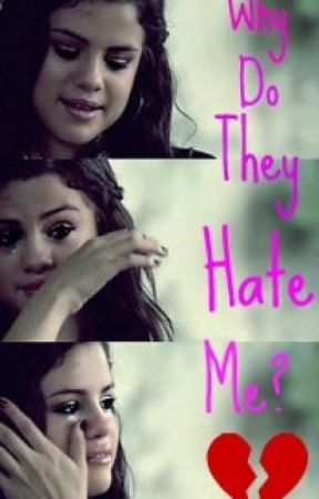 Why Do They Hate me? (Selena Gomez Support Story) Prolouge. by shawtywithyou3198