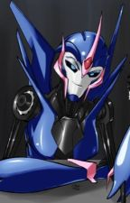 Arcee X (Decepticon) Mreader by The_Night_Stalker