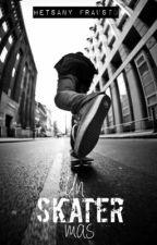 Un Skater Más by HetsanyFrausto