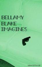 bellamy blake imagines by helloitsvoid
