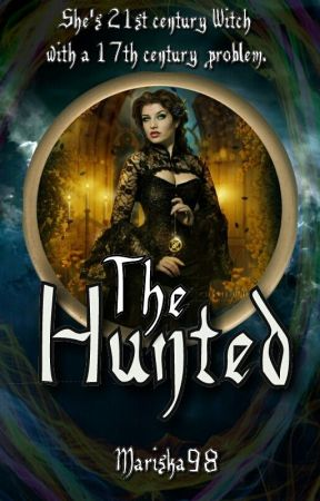 THE HUNTED. (re-edited edition) by Mariska98