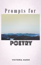 Prompts for Poetry by Ayyysthetic