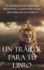 BookTrailers/ Editorial Lion by Editorial_Lion
