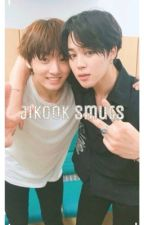 Jikook Smuts In Internet by MarkieSan