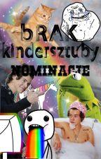 bRAK kindersztuby  by Pierzyna