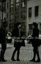 The Three Brothers On Teller Hill | Palaye Royale by ElenaLeith