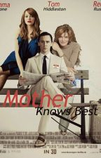 Mother Knows Best || Loki by MadameWright