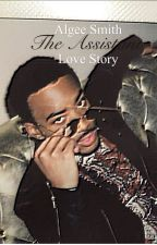 The Assistant  Algee Smith Love Story  by a71002