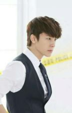 Dulce amor (Lee Donghae) by Kat-bae