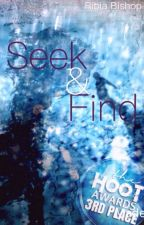 Seek And Find by soul_writer_17