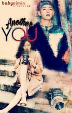 Another YOU ( Kim Taehyung | 17+) by babyvimin
