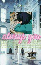 Always You • Jikook by myhellevator