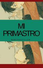Mi Primastro (KookJin) by nanithekiller