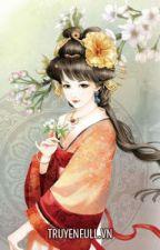 Thứ Nữ Đương Gả , Nhất Đẳng Thế Tử Phi by tmc10a2