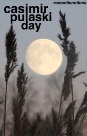 casimir pulaski day | phan by -romanticnotions