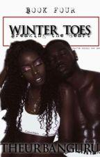 Winter Toes IV: Breaking the Heart by theurbanguru