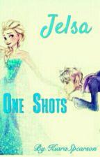 Jelsa 》[One Shots] by Kiara-Not-Spearson
