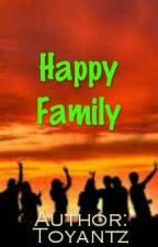 Happy Family by Fiber_Castell9900