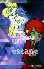 Un Escape ~ Golden & Foxy ~ Golxy ~ One-Shot by ImMrsPotatoHead