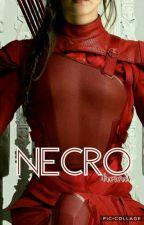 NECRO | Charles Xavier | by metgadeth
