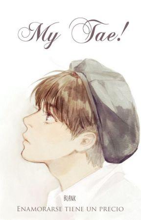My Tae! ❀ KookV by BlankVK