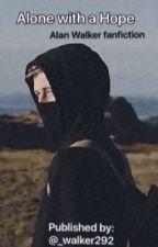 Alan Walker - Alone with a Hope by _walker292