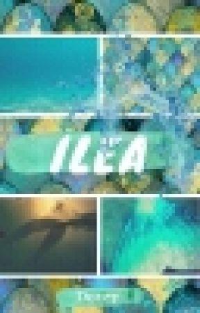 Ilea || 🐟 by dovey-