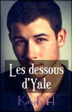 Les dessous d'Yale : Katy&H by CTOTHEORA