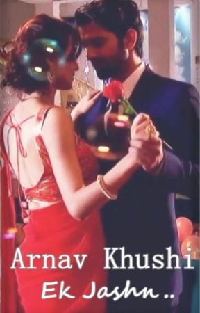 ArShi OS: Ek Jashn (In Its Truest Sense) - The One Shot